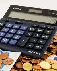 Затраты организации