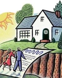 Жилые помещения, предоставляемые по договорам социального найма